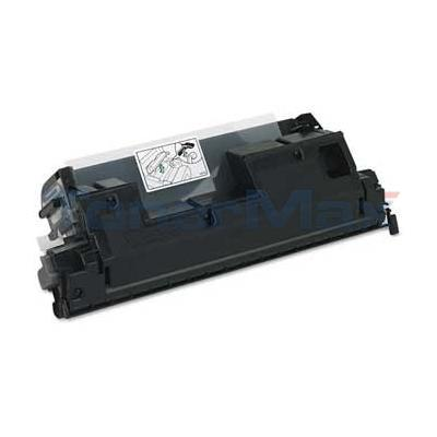 RICOH FAX 2700L TYPE 100 TONER BLACK
